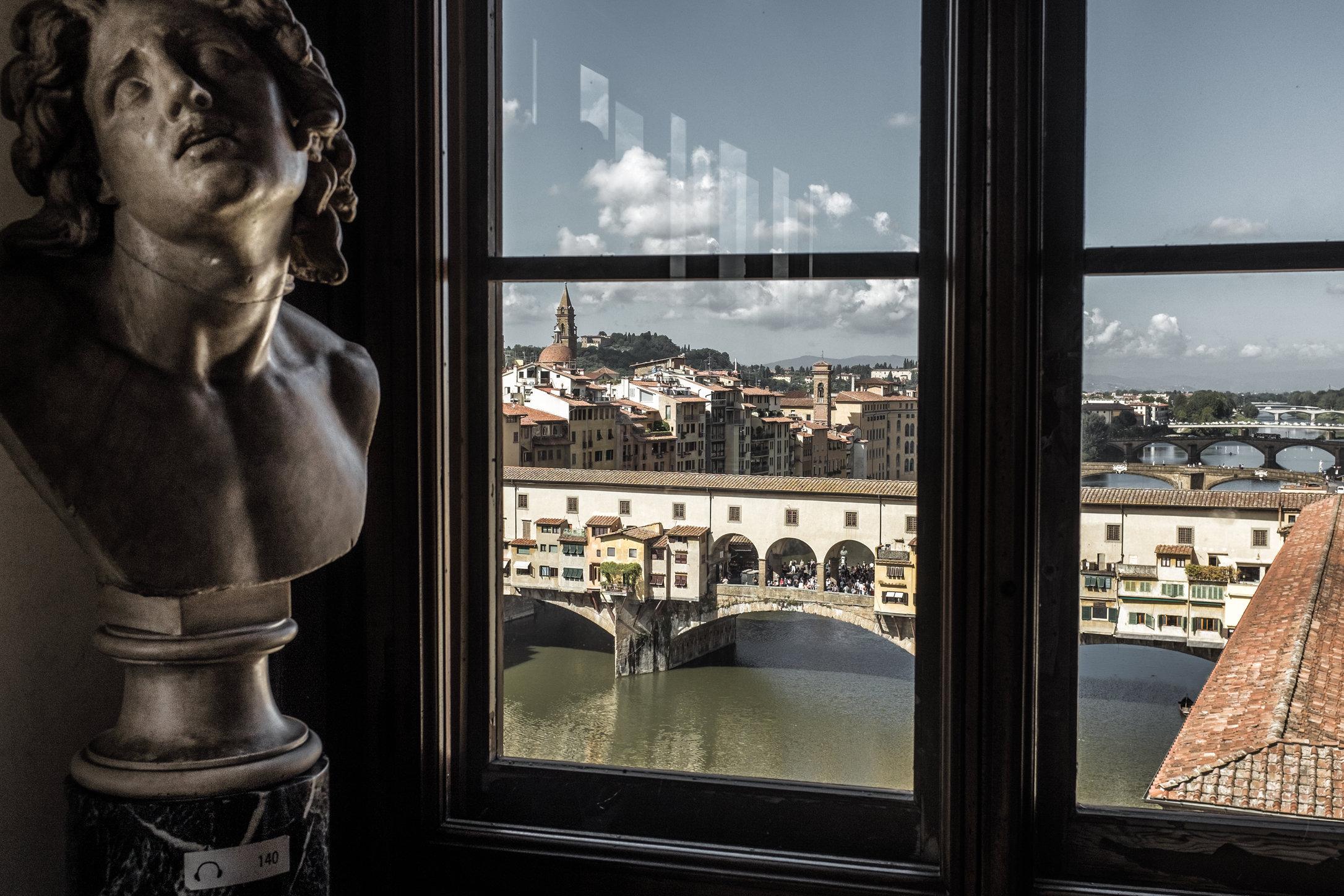 Italie, Toscane, Florence
