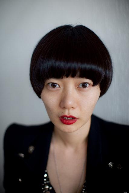 doona bae, actress