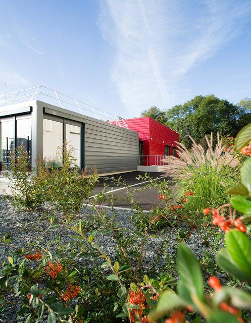 Reportage architecture - Nogent-sur-Marne