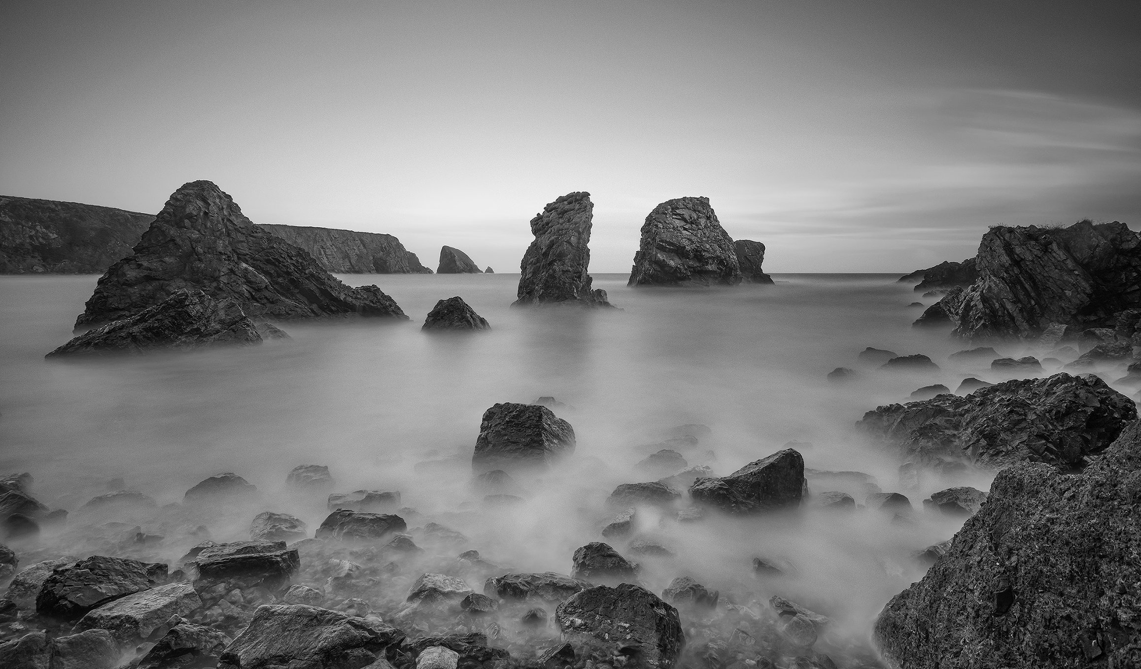 Ballydwan, Copper Coast, CO. Waterford