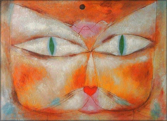 Paul Klee, 1879 – 1940