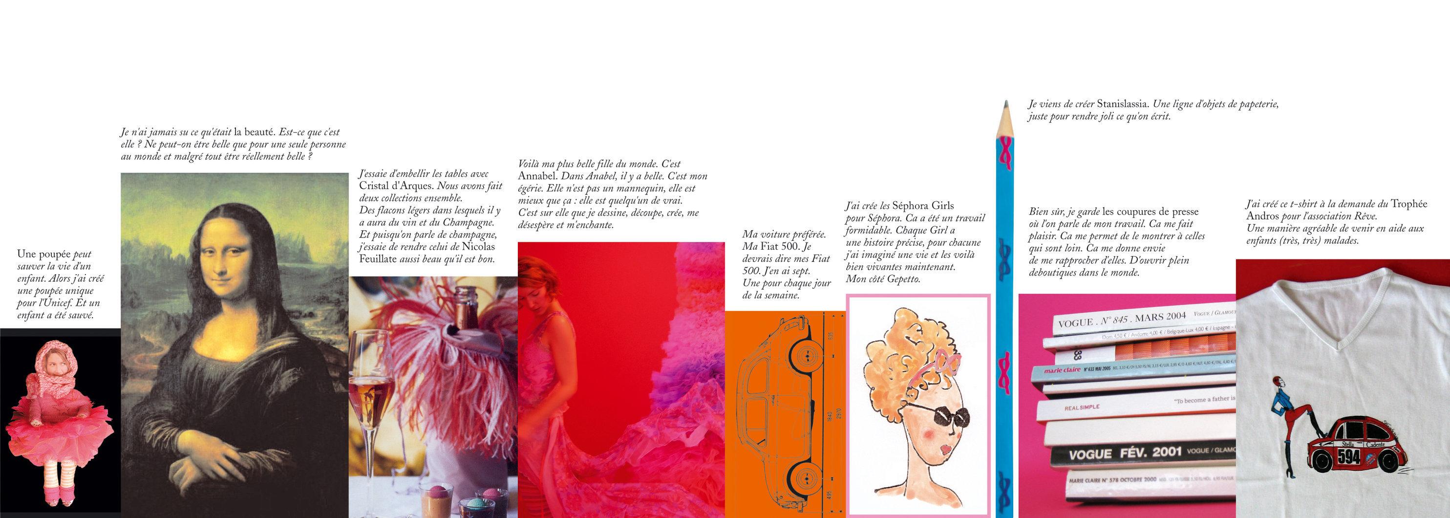"""<font color=""""#aaa7a6"""">Livre de créateur (8/11).</font>"""