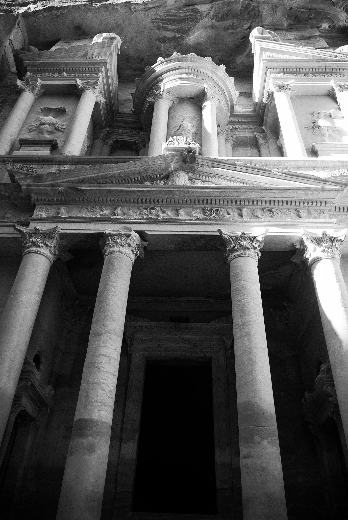 Inside the Treasury