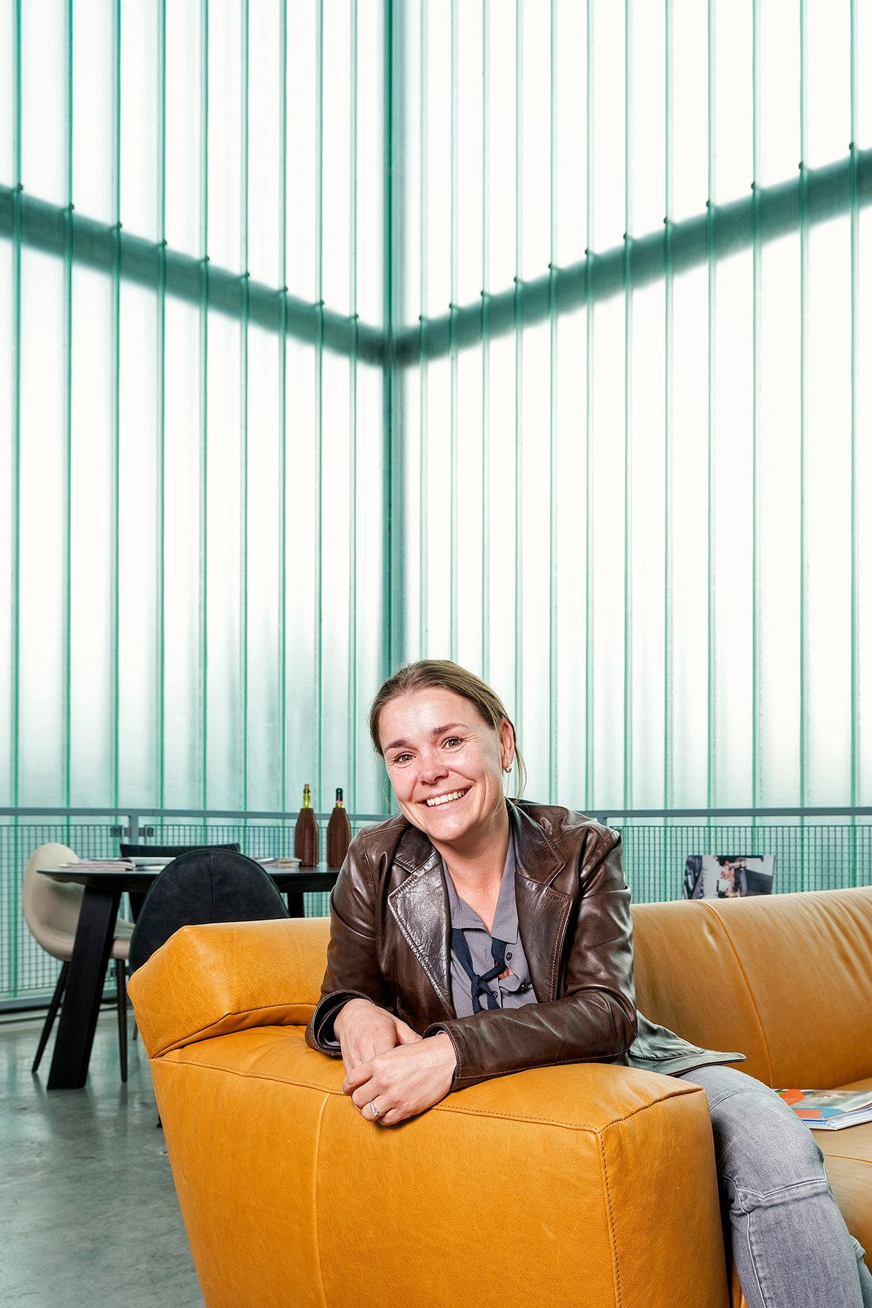 Marieke van den Berg www.label.nl