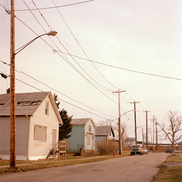 Buffalo, New York, 2008