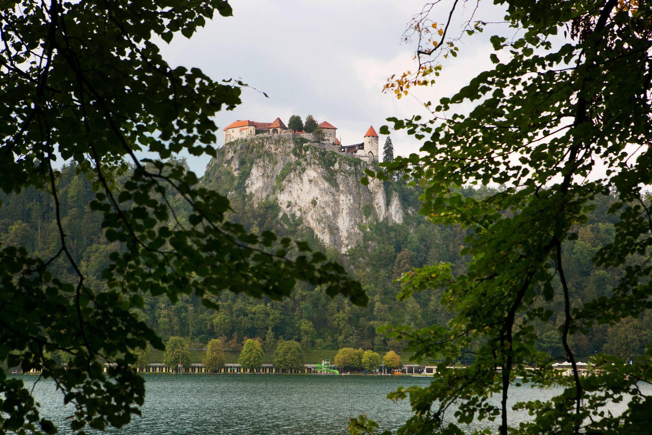 Bled, Slovenia II