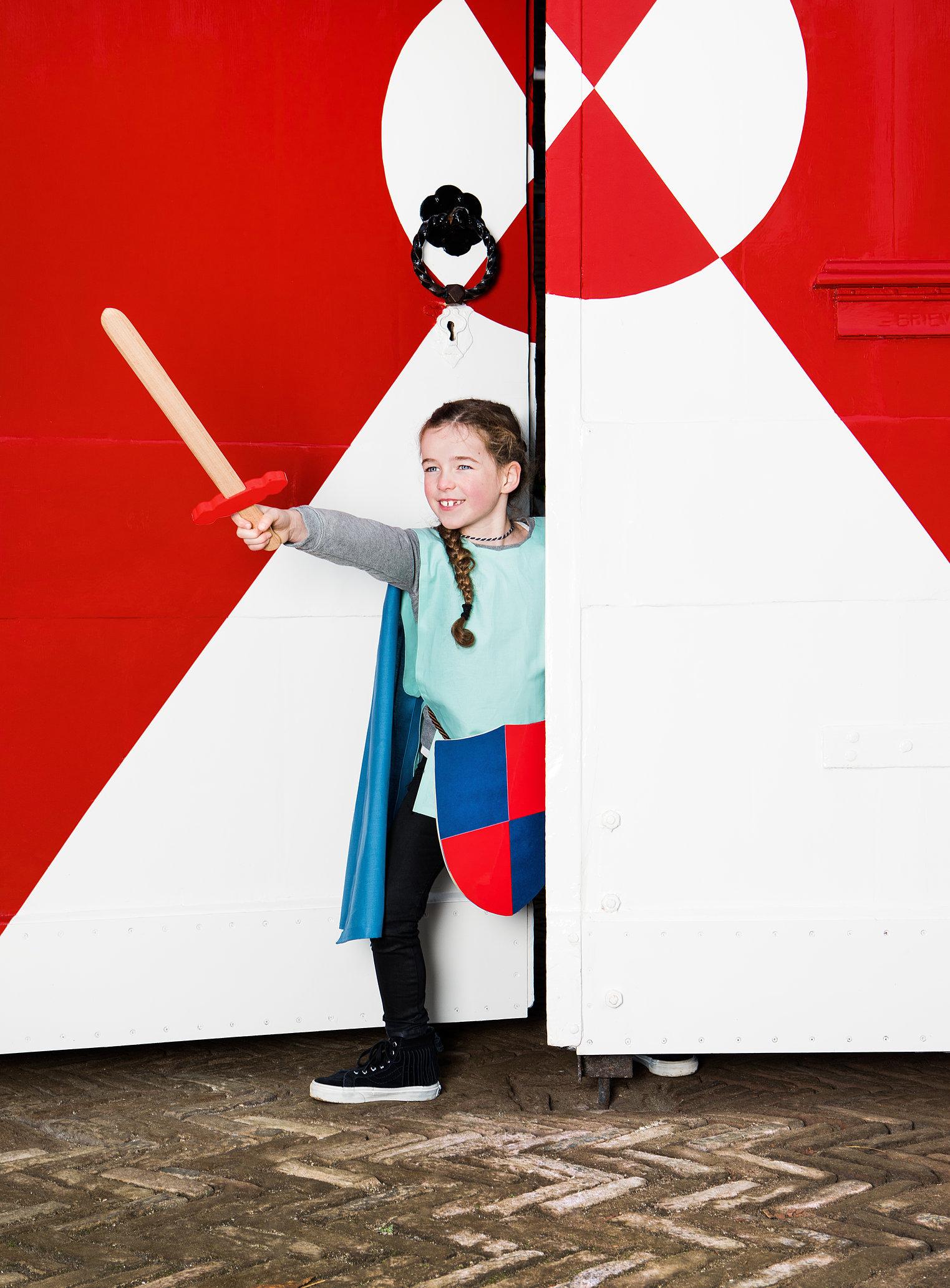 campagnebeeld voor Museum Helmond ism HeyHeydeHaas