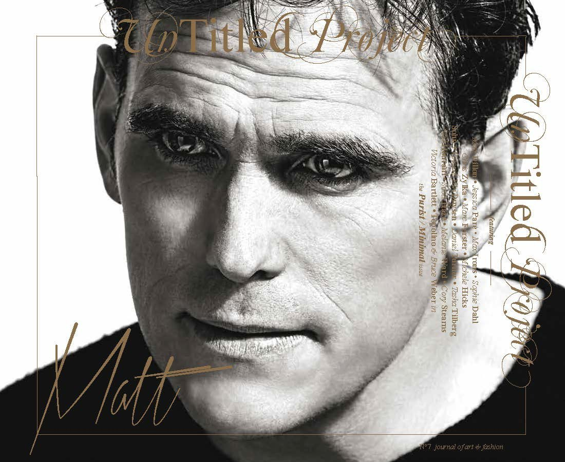 WEB UTP 7 Matt Dillon Cover.jpg