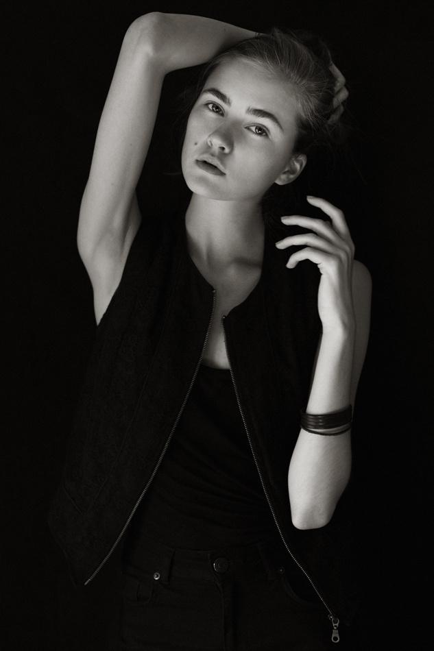 Emma, ph: Cindy Gravelat