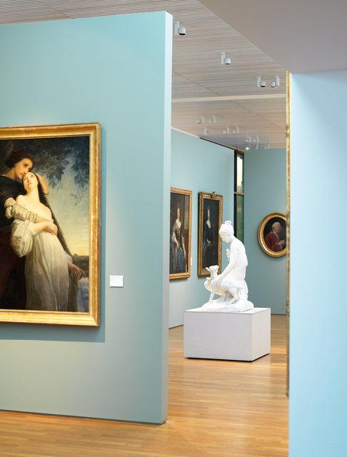 Musée des Beaux-Arts de Nancy - Nancy 2018