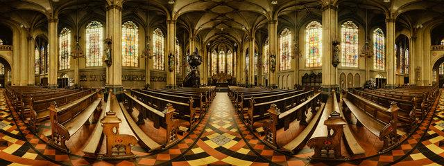 Nicolaes Basiliek van IJsselstein