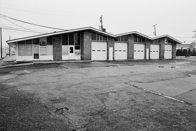 Business - New Albany, IN 2012