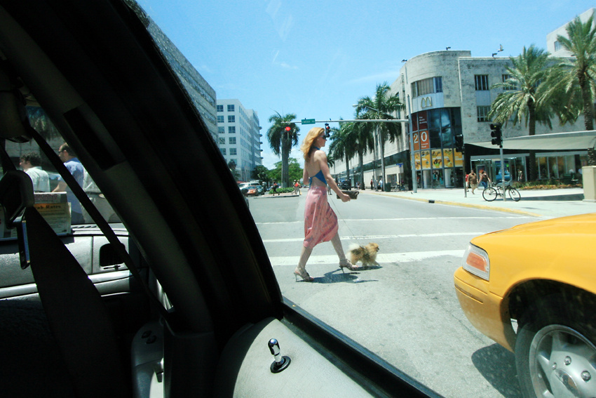 Miami, FL. 2007.