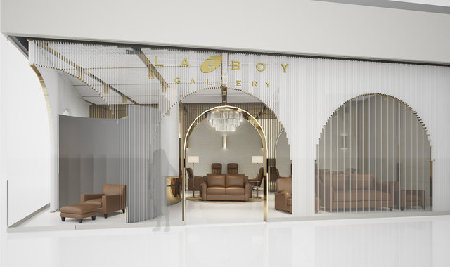 LaZboy Gallery