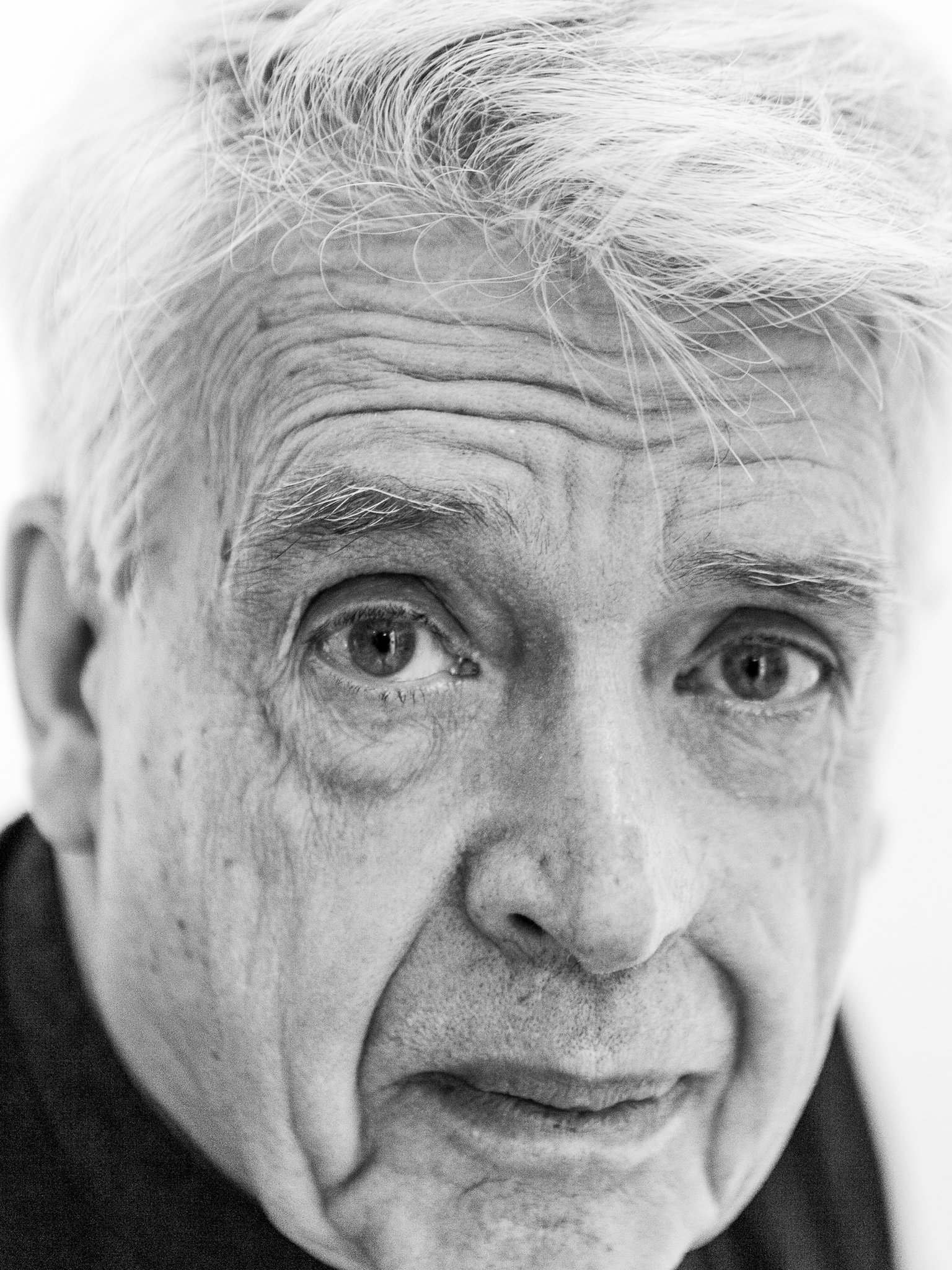 Alain Cavalier - 2017