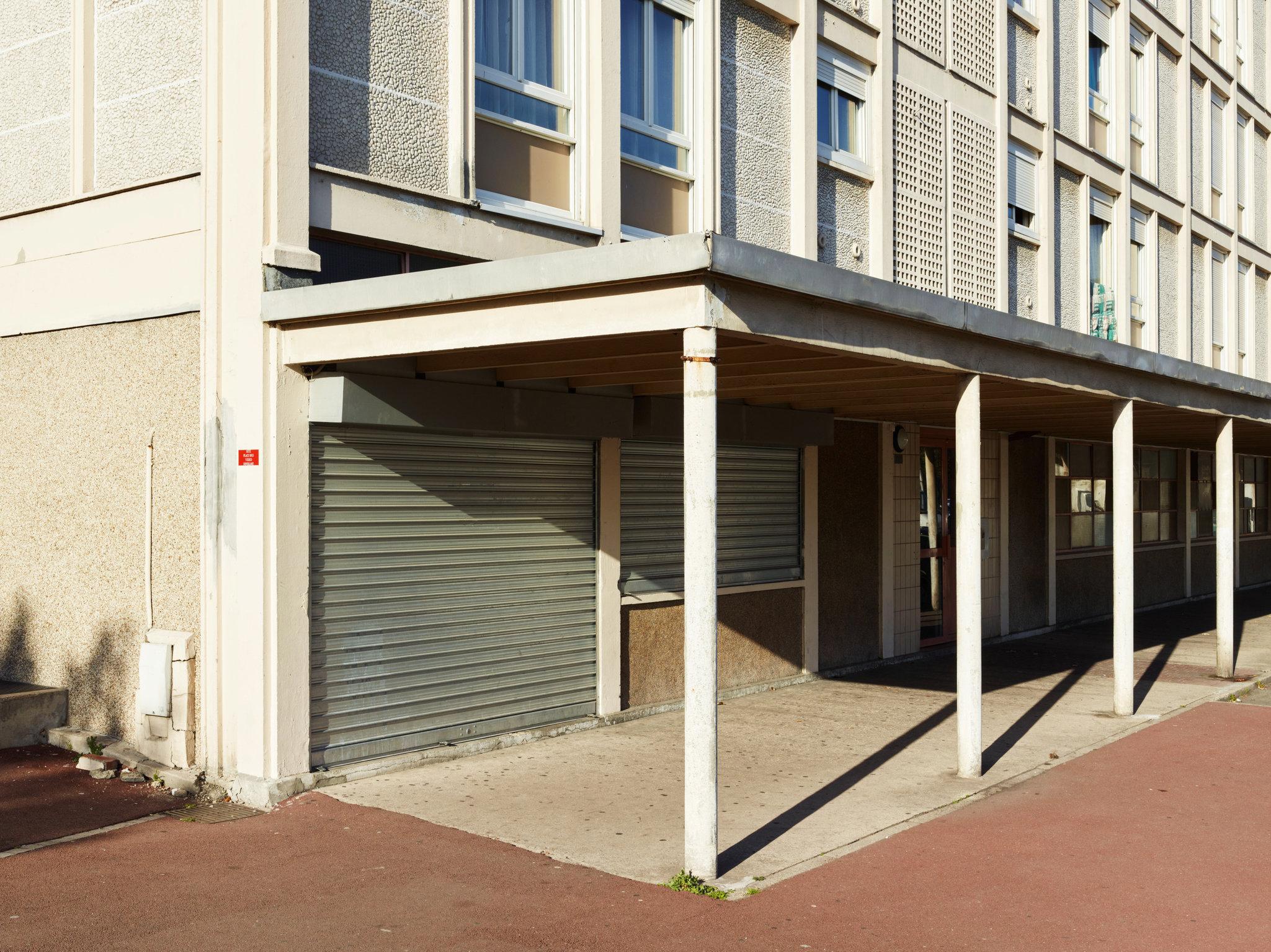 Drancy, France 2015