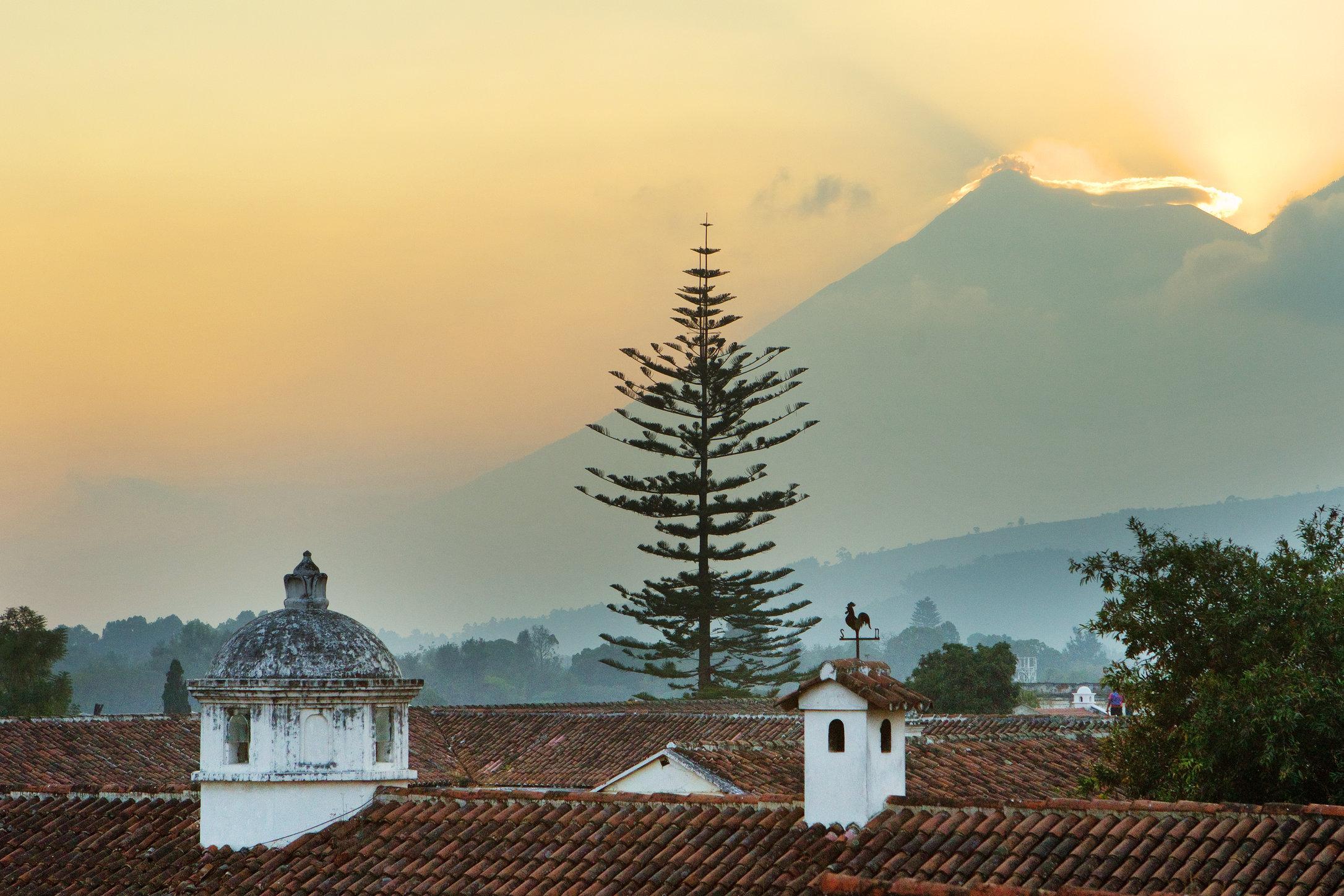 Antigua I