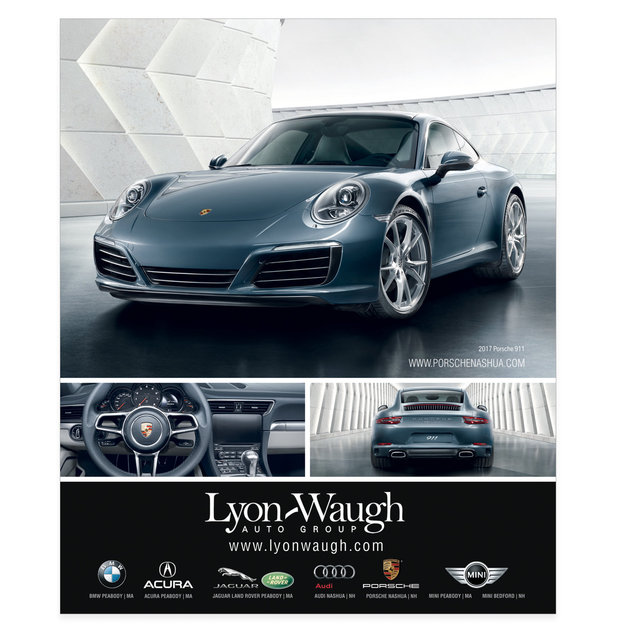 Auto Dealership Advertisements