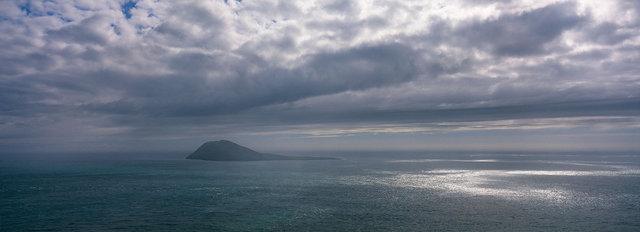 Barsey Island,pays de Galles