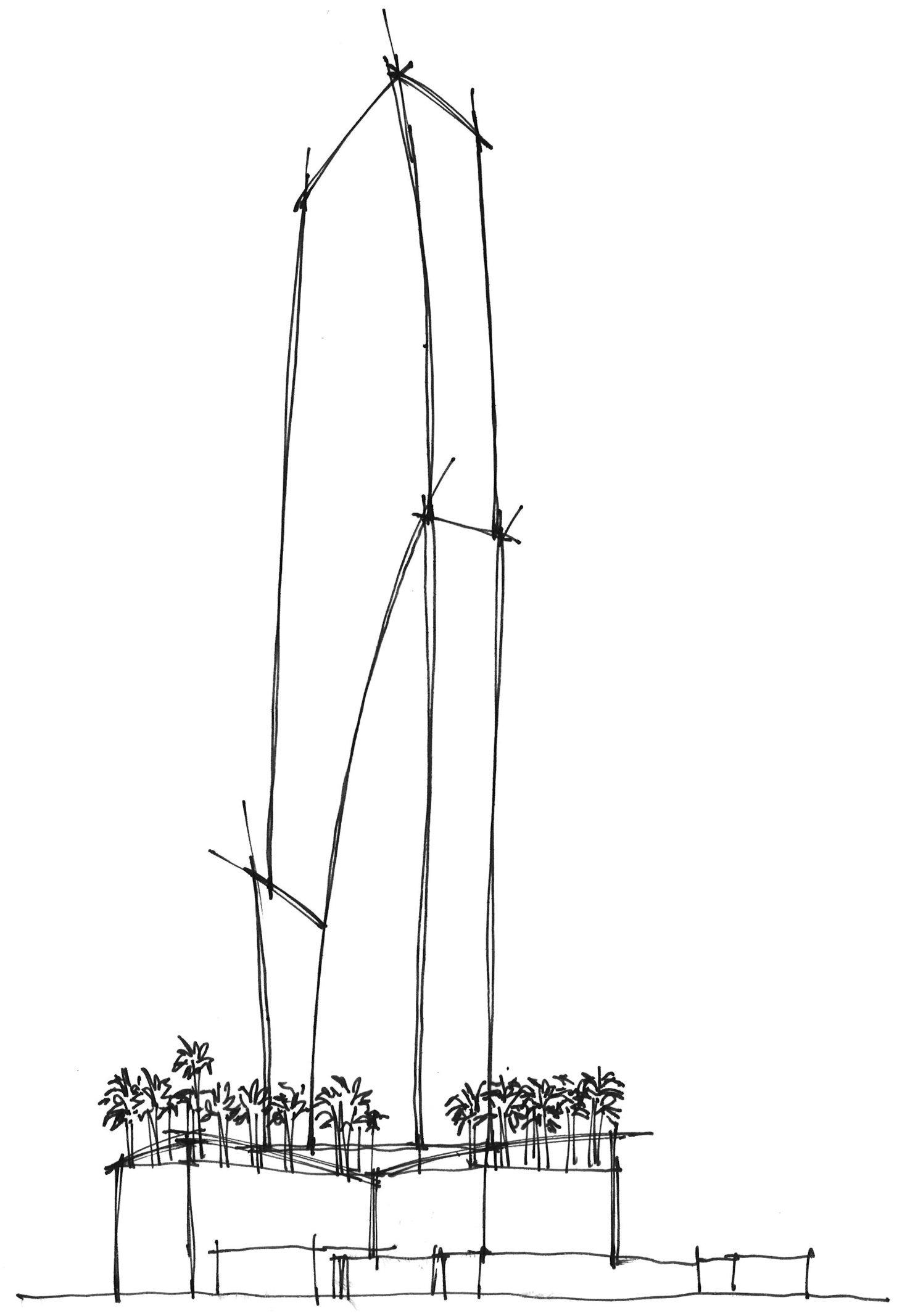 MFLART - Tower Studies