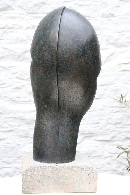 Man and Woman 2  70 x 40 x 38cm  Beatrice Hoffman * 9.jpg