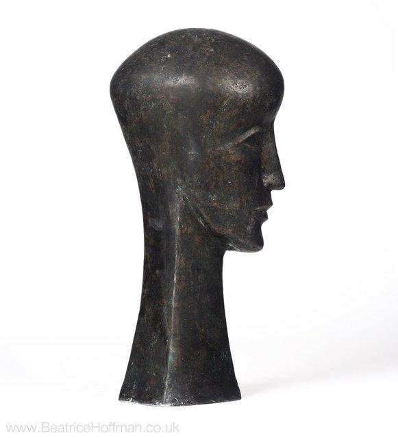 Concerned 40 x 18 x 20cm Beatrice Hoffman 4.jpg
