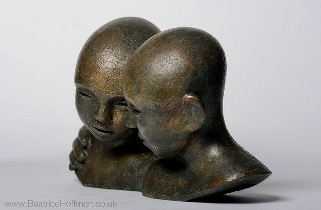 Comforting  26 x 45 x 21 cm Beatrice Hoffman 3.jpg