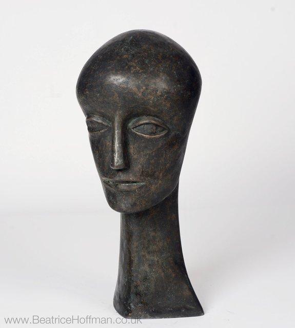 Concerned 40 x 18 x 20cm Beatrice Hoffman 12.jpg
