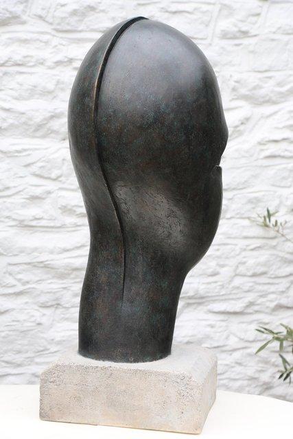 Man and Woman 2  70 x 40 x 38cm  Beatrice Hoffman * 10.jpg