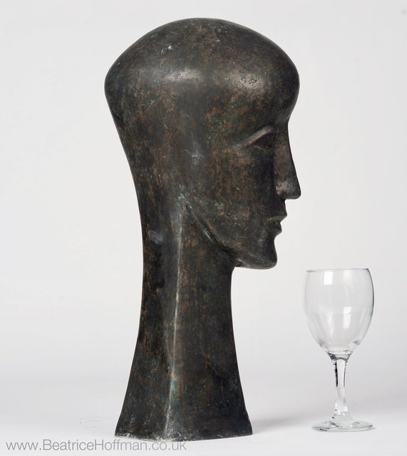 Concerned 40 x 18 x 20cm Beatrice Hoffman 3 GLASS.jpg