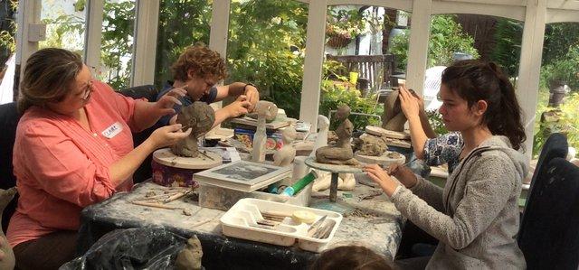 Summer Workshop 9/10 August 2016