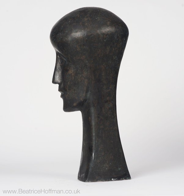 Concerned 40 x 18 x 20cm Beatrice Hoffman 10.jpg