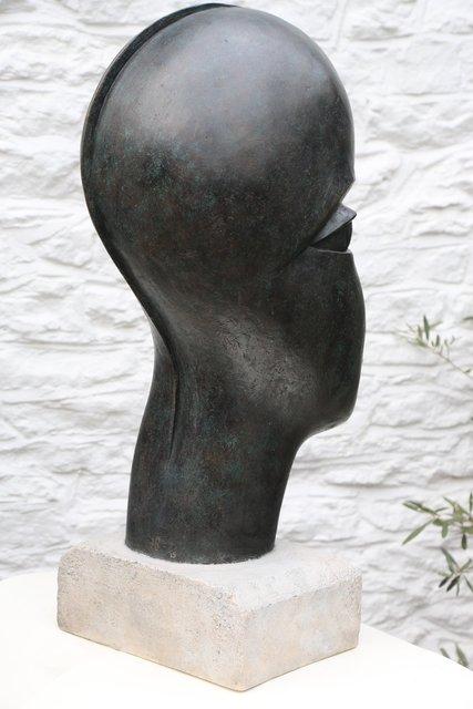 Man and Woman 2  70 x 40 x 38cm  Beatrice Hoffman * 11.jpg