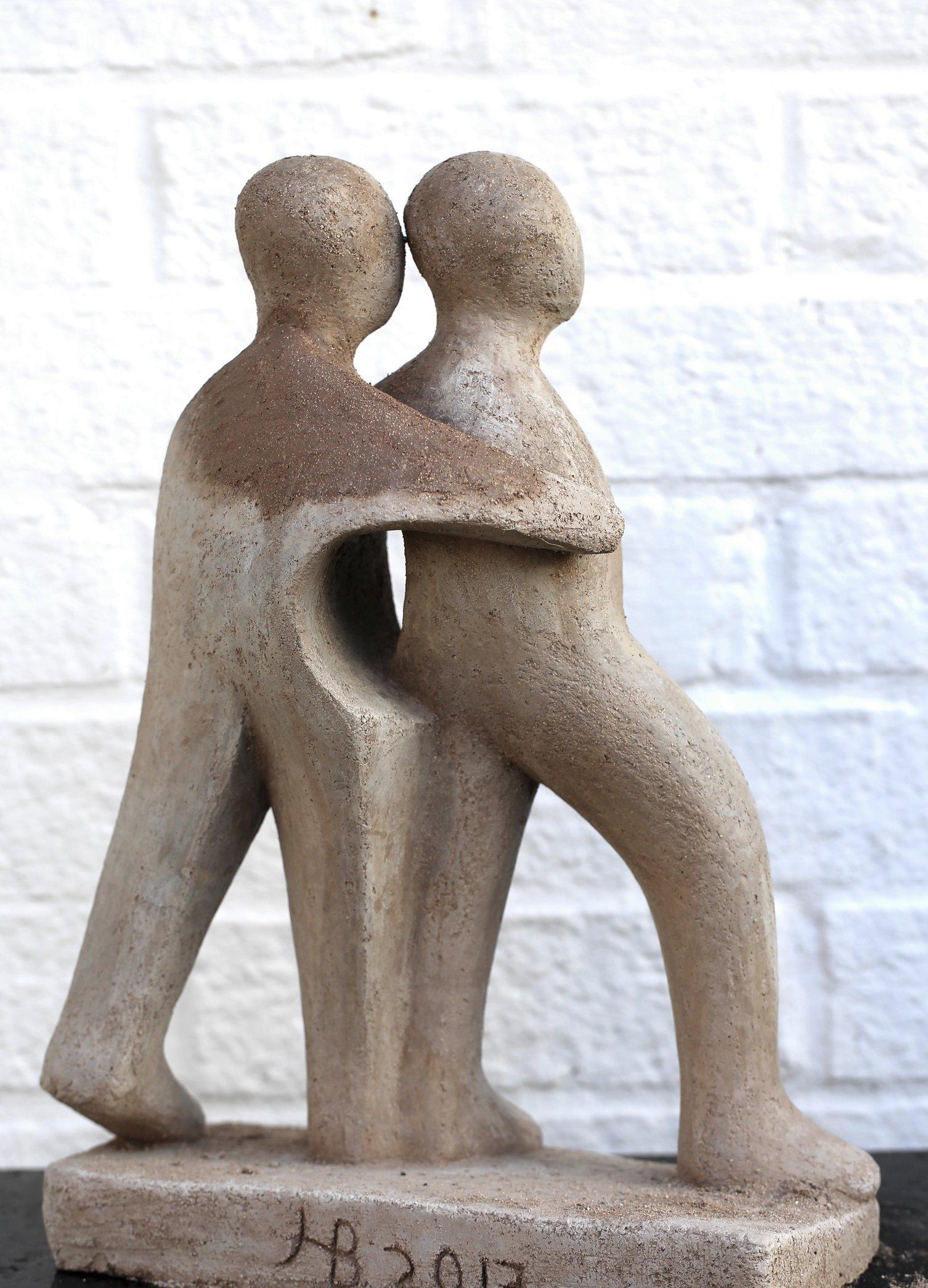 Maquette 3 ,30 cm high
