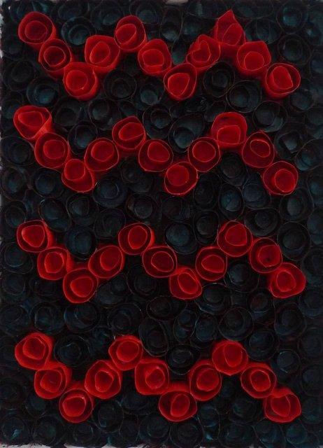 Zig Zag Rozen - Zig Zag Roses