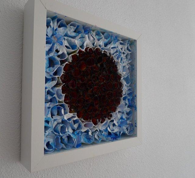 Wuthering Blue (Carona Series)