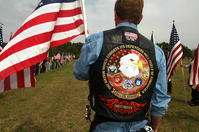 Freedom Riders - Nashville NC