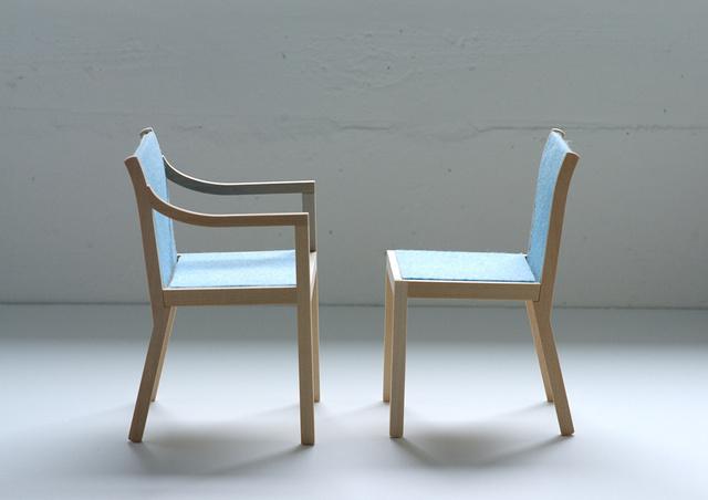 English chair.