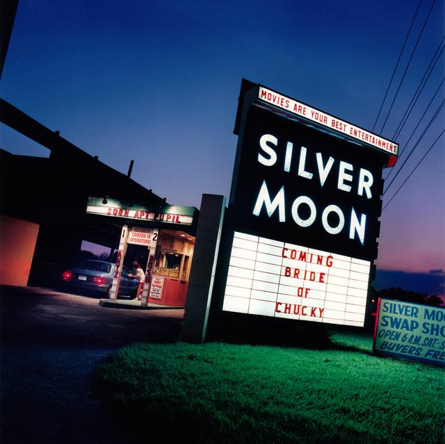 Silver Moon, Lakeland, Florida