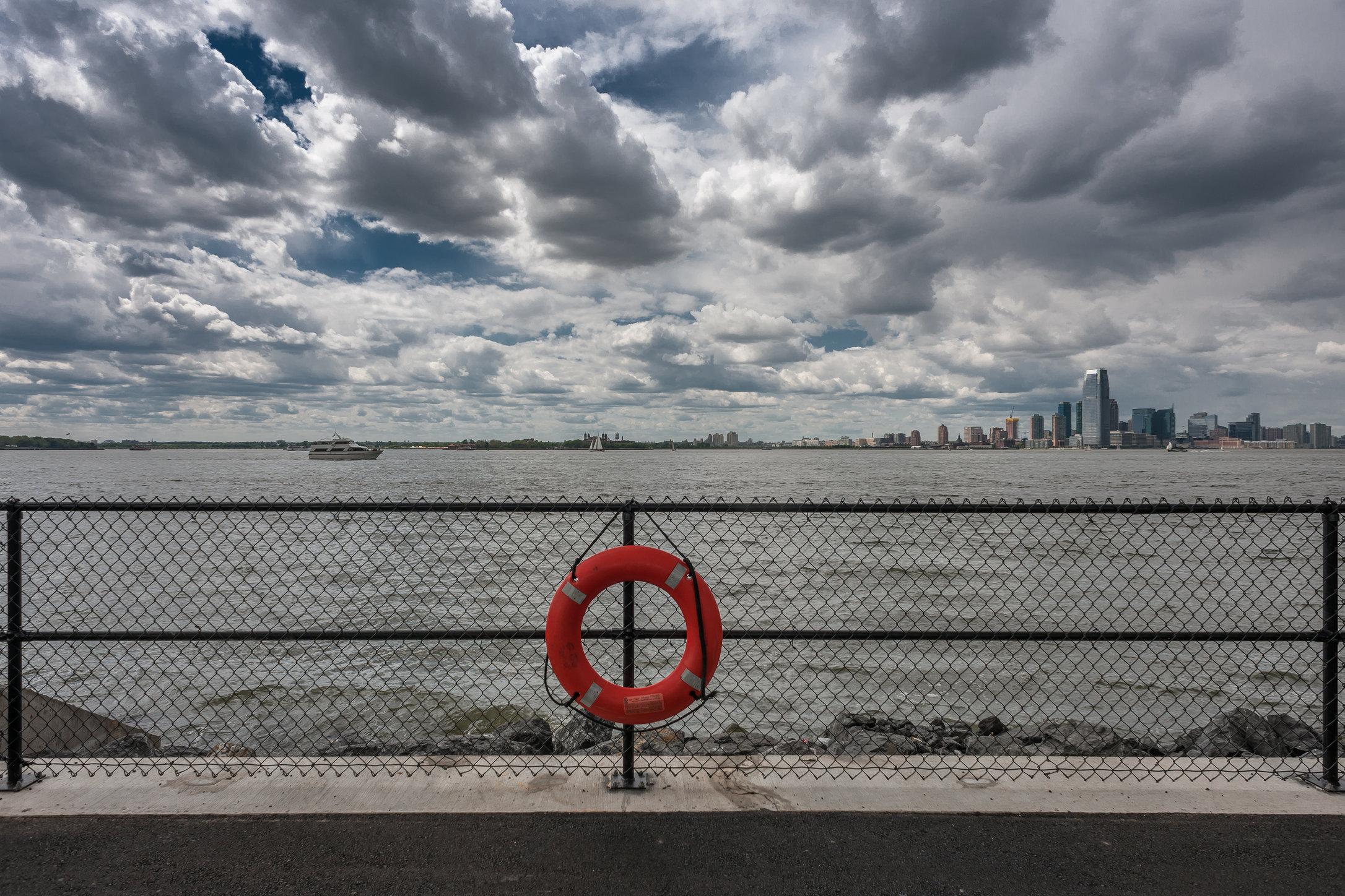 Governors Island, NY