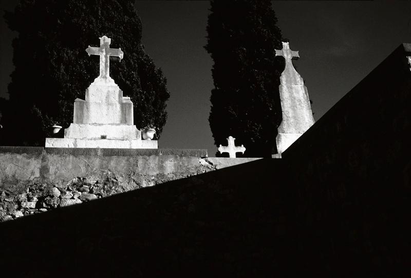 Haut de Cagnes Crosses