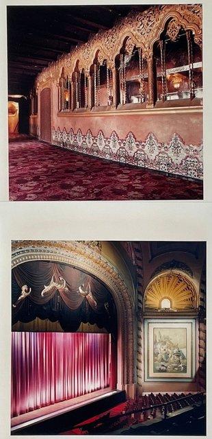Palace and Belasco