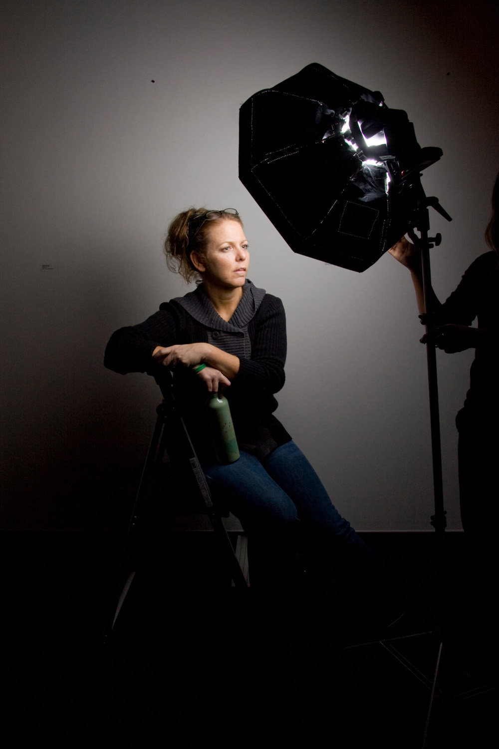 Lighting Workshop, Photographic Resource Center
