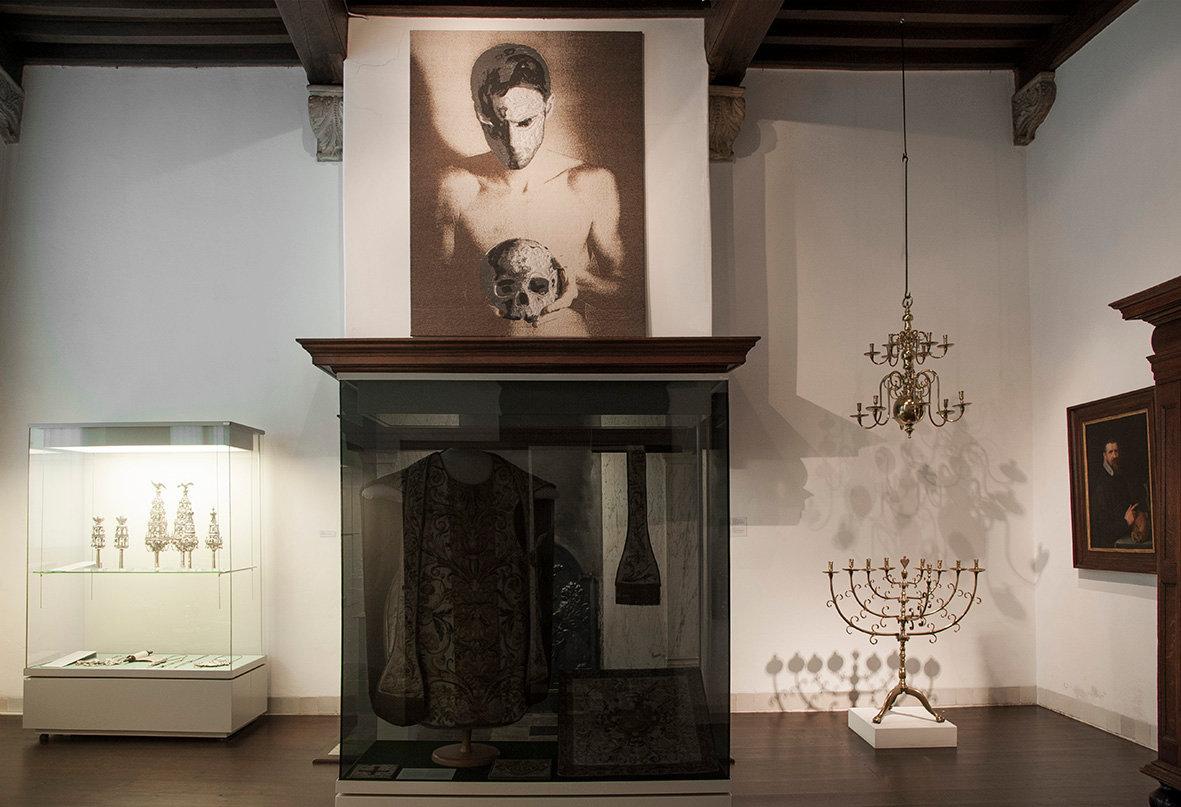 Precious, museum Gouda.nl