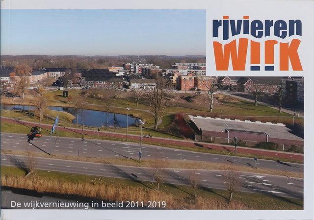 Rivierenwijk wijkvernieuwing in beeld 2011 2019