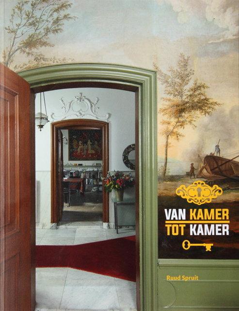 waanders - van kamer toto kamer