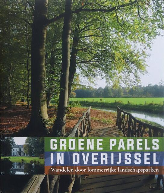 Groene Parels in Overijssel - Waanders - uit de Kunst