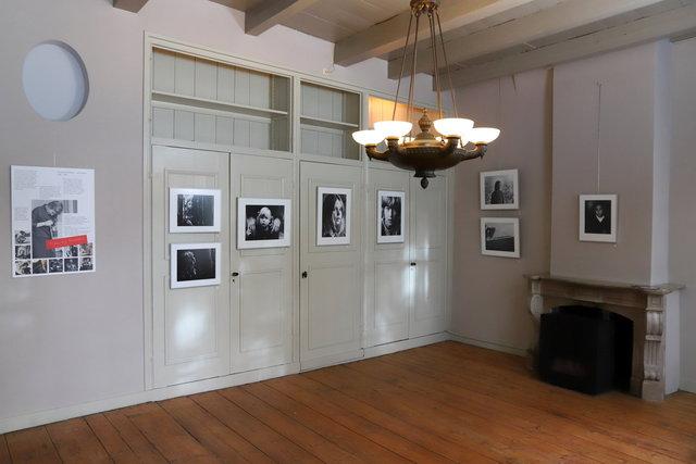 expositie fotograaf Dieuwertje Roebbers - van Eekelen