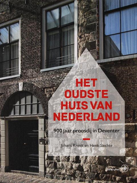walburg pers - het oudste huis van nederland