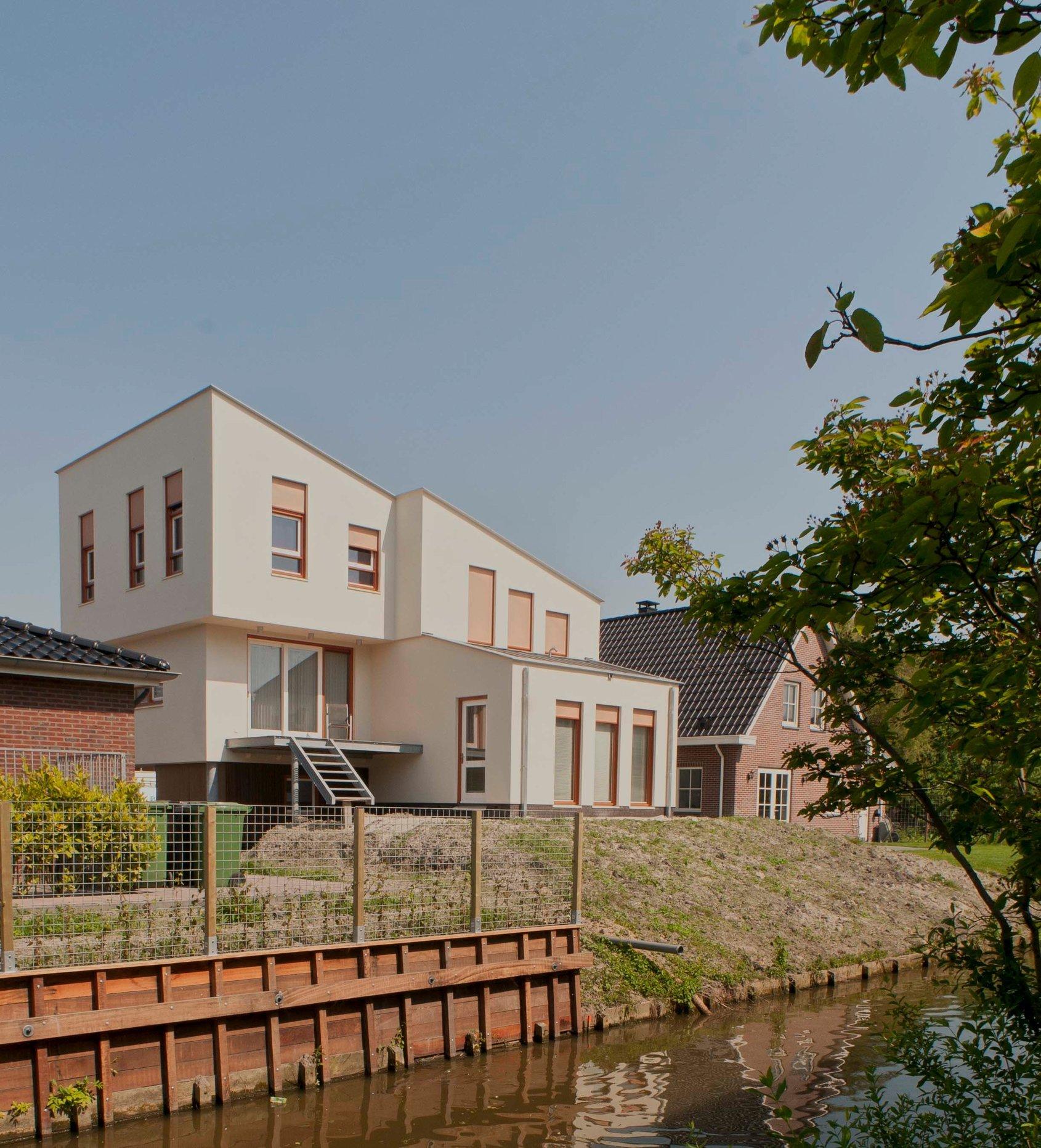 Casa ten Klooster, Delft